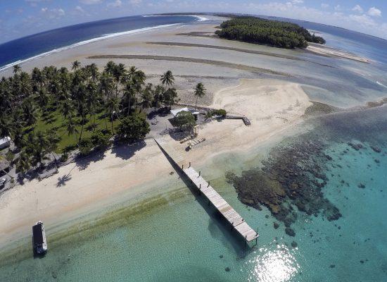 Jr. Ocean Ambassador Camp