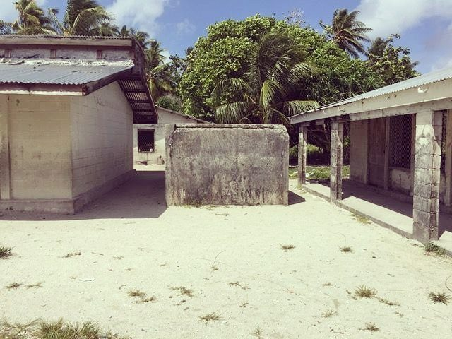 Today on Instagram in Arno Atoll